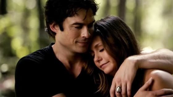 Let us know if you want to see Ian Somerhalder's Damon reunite with Nina Dobrev's Elena on the final season of 'TVD.'
