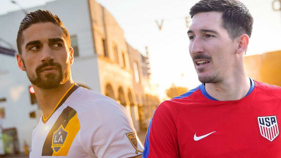 Some MLS players are big lovers of Twitter. So let's find out where the tweets of Sebastian Lletget are and where the tweets of Sacha Kljestan are?   MLSnews.net