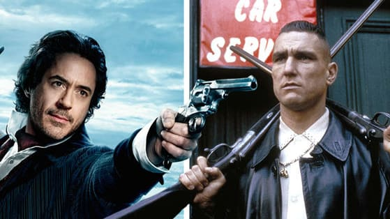 Guy Ritchie has brought us many great action-packed, gun-toting gangster films in the past twenty years.  If you call yourself a fan, then you're going to get every one of these right...