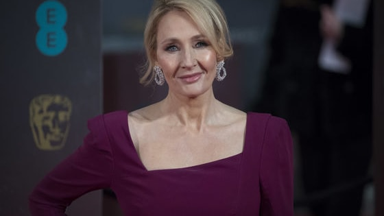 J.K. Rowling is a true rags-to-riches story and one of the most popular authors of all time. You've probably read all the Harry Potter books and seen the movies too many times to county. How much do you know about the woman behind this wizardry world though?