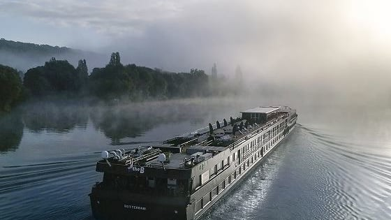 How well do you know the world's first river cruise designed for a new generation of travellers?
