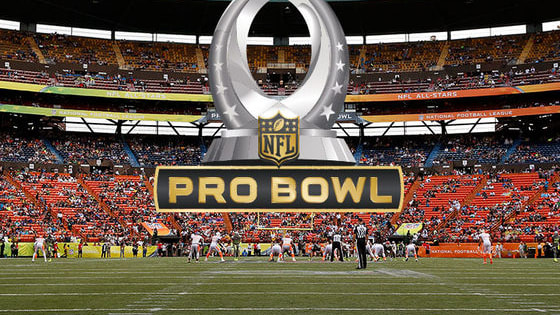 This is a tough one, you might know they're a Pro-Bowler, but were they voted a Pro-Bowl STARTER, you tell us!!