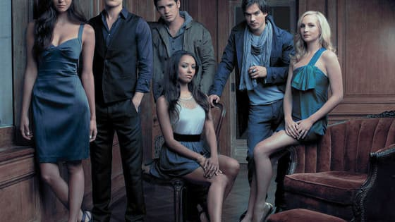 For the ultimate TVD fans out there, lets see how much you know about TVD!