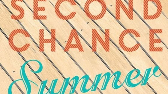 In honor of Morgan Matson's heartbreaking and irresistible 'Second Chance Summer', take our Second Chance quiz - and figure out which summertime event you need to give another go this year!