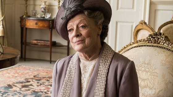 """Looking back over the many years of """"Downton Abbey,"""" the Dowager has offered her fair share of advice and world insights that mother's of today could – depending on their tact and beliefs – pass along to their children."""