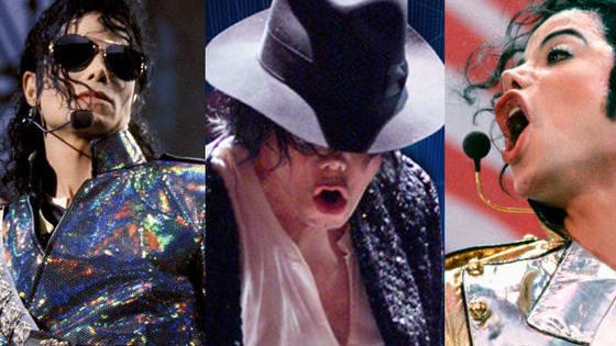 Vota il tuo video preferito del Re del Pop