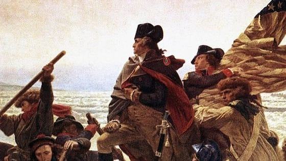 This is a quiz about the American Revolutionary war.