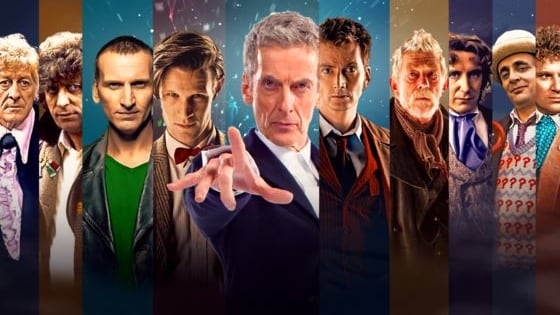 Let's take a trip in the Tardis and find out!