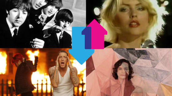 Reckon you know your Number 1 singles? Time to put your money where your mouth is…