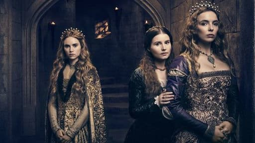 The definitive White Princess run-down with everything you need to know!