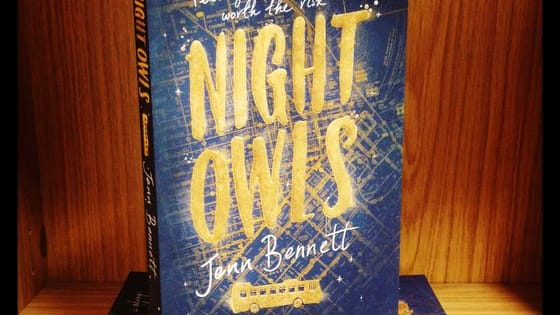 In Jenn Bennett's debut novel 'Night Owls',  the protagonist Beatrix and her brother, Heath, cover for each other. Its a united front against the Mother-ship. Take our quiz to see if you're like Beatrix and Heath and how far you'd go for your siblings.