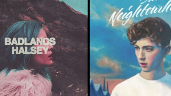 Do you belong in the world of Halsey or Troye Sivan? Only one way to find out.