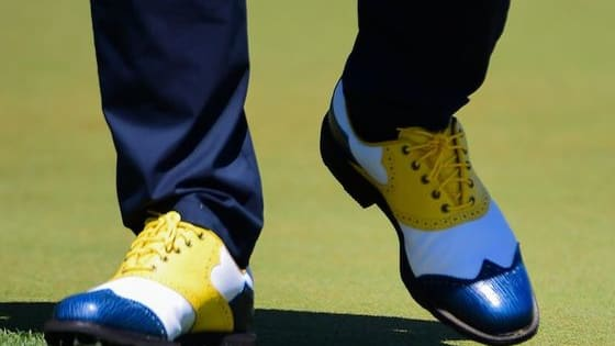 Sponsored content: Answer 4 quick questions to help find the right FootJoy golf shoe for you...