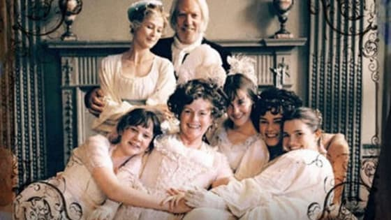 The Bennets: Jane Austen's most-famous fictional family. How well do you know them?