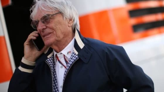 Take a look over Ecclestone's most memorable and best quotes in F1.