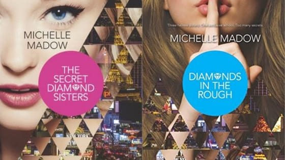 In The Secret Diamond Sisters by Michelle Madow there are a ton of characters who are all different. Are you rebel Peyton or sweet Savannah? Take this quiz to find out!