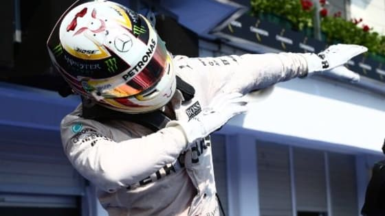 Lewis Hamilton turns 32 and has enjoyed a decade in the spotlight of Formula One having amassed 53 race wins and three world titles. But which is his greatest ever win?
