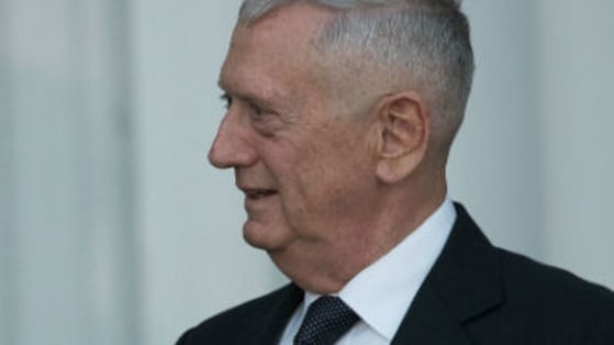 """General Jim """"Mad Dog"""" Mattis is President-elect Donald Trump's announced choice to lead the Pentagon as the United States Secretary of Defense."""