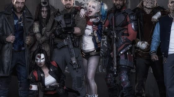 "Are you a Joker, a Harley, or even a Batman? Take our style quiz to find out which of the ""Suicide Squad"" movie's characters you should be taking some fashion advice from."