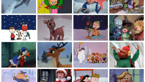 Have you always yearned to break free and pursue dentistry like Hermey the elf? Are you a fun leader like Frosty? Find out which Holiday Special character you're most like according to your Myers-Briggs type!
