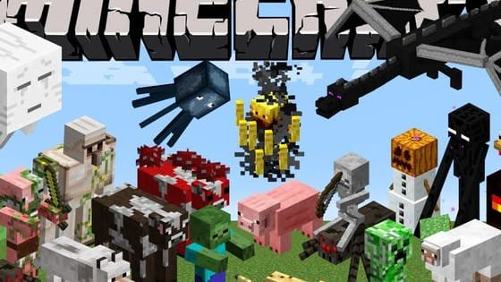 Minecraft mobs, so many types, forms, and shapes. But which one is right for you? Zombie? Pig? Chicken? or mabey the ender dragon? atke the quiz and find out what your true minecraft mob for is. ;)