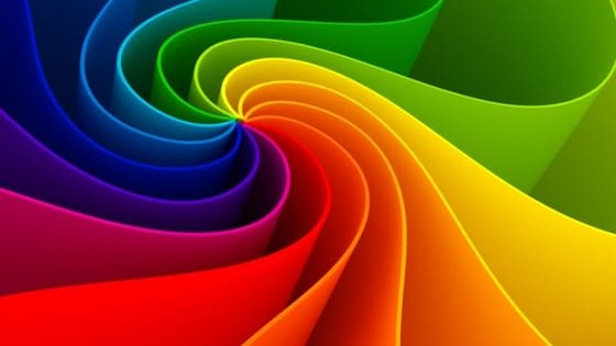 Find out what color your personality is!