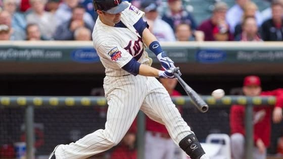 It's unreal that Brian Dozier was left out of this years midsummer classic.  He has absolutely raked at the plate.  He has movie star looks (along with the best hair in baseball), he's a solid guy, and a great teammate.  He's done everything short of wearing a cape out at second base.  Here are some top Brian Dozier highlights that prove that the man has serious skill.  Show him some love and rank your favorite moments!.  #VoteDozier #2016