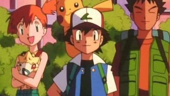 You may be champion of Pokemon Go, but how well do you remember the show?