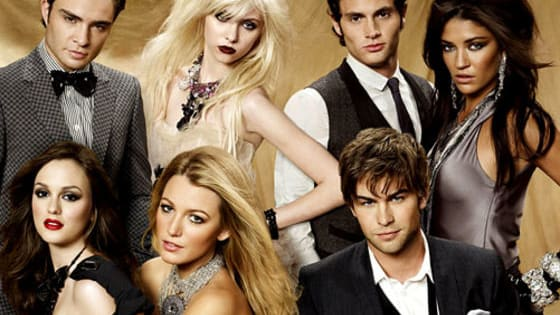 Let's settle this once and for all. Who is the best ship to ever come out of Gossip Girl?