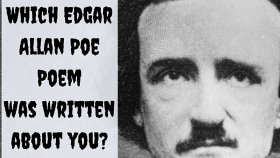 "Quoth this quiz, ""Nevermore."""