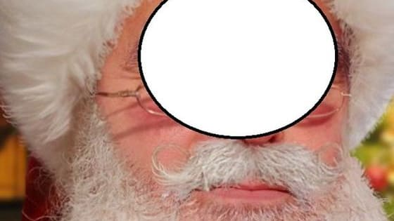 Beardy santas. How well do you know these celebs?