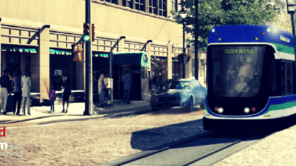 Tell us if you think that streetcars pose a safety risk to the community.