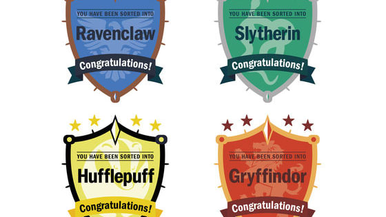 Wizards, witches and muggles of London, it's time to sort your lives out. Take our city-based quiz to see which Hogwarts house you're in.