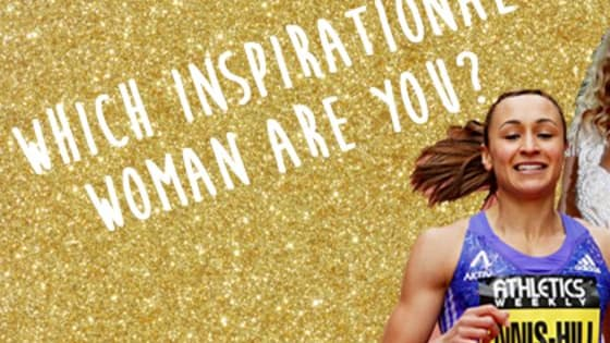 In the spirit of International Women's Day we got thinking about some of our favourite powerful female figures. Take the quiz to find out which inspirational female figure you are.