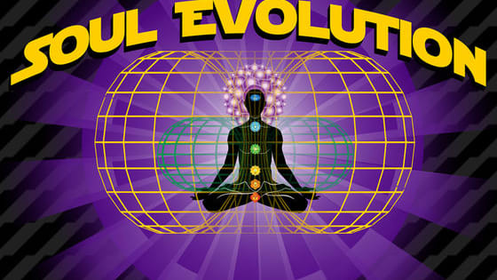 PLAY QUIZ TO FIND OUT WHERE YOU FIT IN ON THE EVOLUTIONARY TRACK OF HUMANITY AND GET A DETAILED DESCRIPTION OF HOW EVOLVED YOUR SOUL IS.