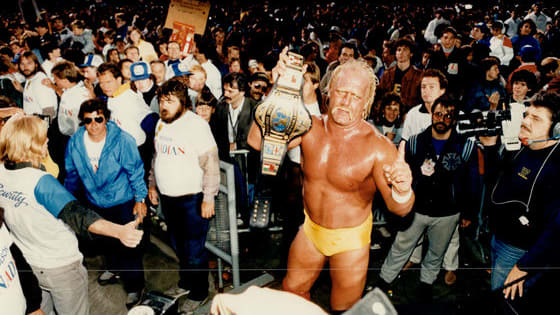 Flash back to the first-ever Wrestlemania that took place at Madison Square Garden and find out what everyone is up to now!