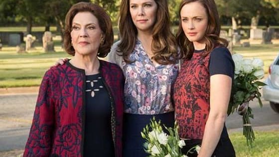 Vote on which episode of Netflix's 'Gilmore Girls: A Year in the Life' was the absolute best!