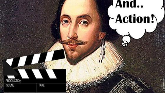 Do you know which Shakespearean play these modern films were inspired by?