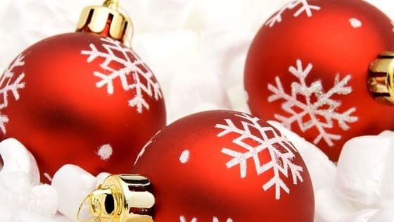 it's almost christmas-time! :)