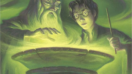 """Did you inspire """"The Prisoner of Azkaban"""", """"The Order of the Phoenix"""", or maybe """"The Goblet of Fire""""? Find out now!"""