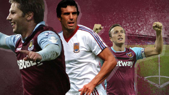 Think you know West Ham's history against Burnley? Try this quiz and find out!