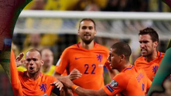 Luxembourg vs Netherlands