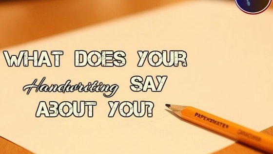 Radicalhunt present you a game/quiz to know about that what does your handwriting say about you?