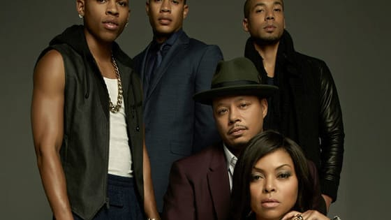 We all love ourselves some 'Empire' and we want to know which character you relate to the most.