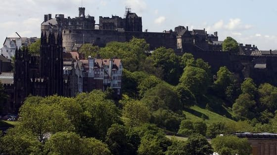 Can you figure out these Edinburgh heritage sites?