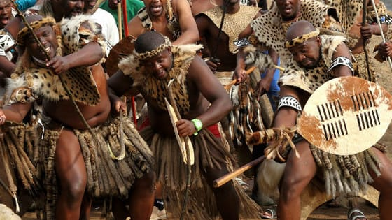 The Zulu tribe is known for its iconic shields and spears. But there is far more to Zulu culture than than just these well-known objects. Test your knowledge of this most fascinating African culture.
