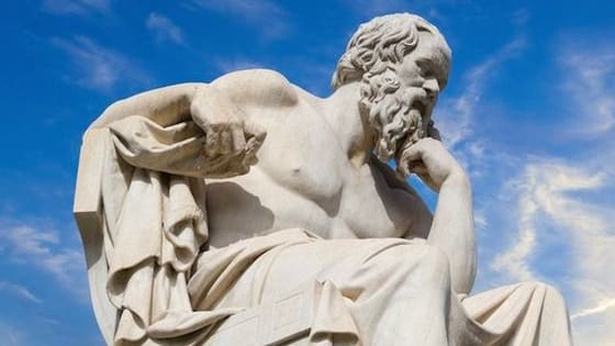 Forget about the classic classification of philosophers-which of these new simple types of philosophers are you?
