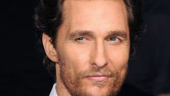It's no secret that Matthew McConaughey is one of the hottest male celebrities on the planet. Here are six scenes that show off just some of his amazing...talent.
