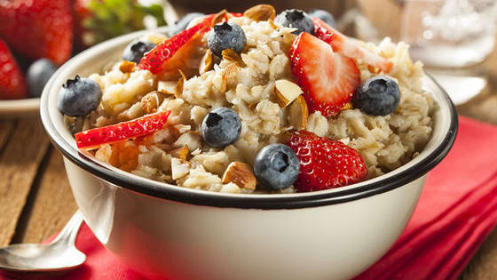 The article describes the importance of dietary fibre and why to add more fibre in your diet.