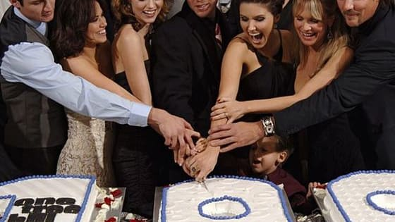 Which hottie from Tree Hill, NC would you be closest with?